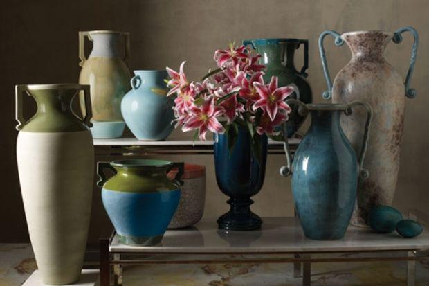 2012 Kışına ilham verecek mobilya ve dekorasyon tasarımları...