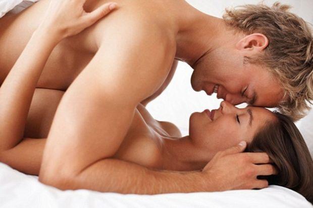 Hedef: Aynı anda orgazm olmak!