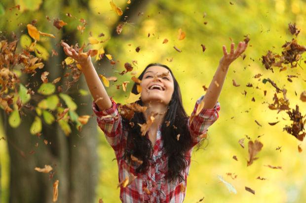 Sonbahar için 5 sağlık önerisi!