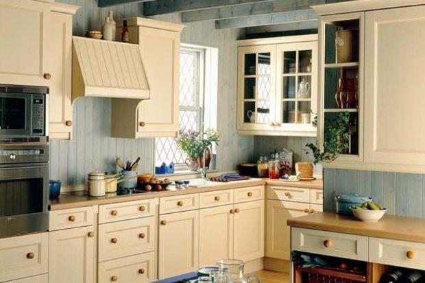 İlham veren mutfak tasarımları...