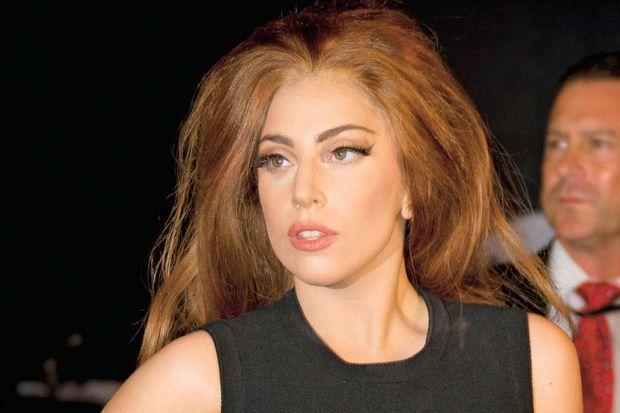 Altın pençeli Gaga!