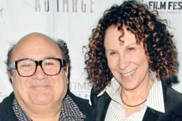 30 yıldan sonra boşanıyorlar!