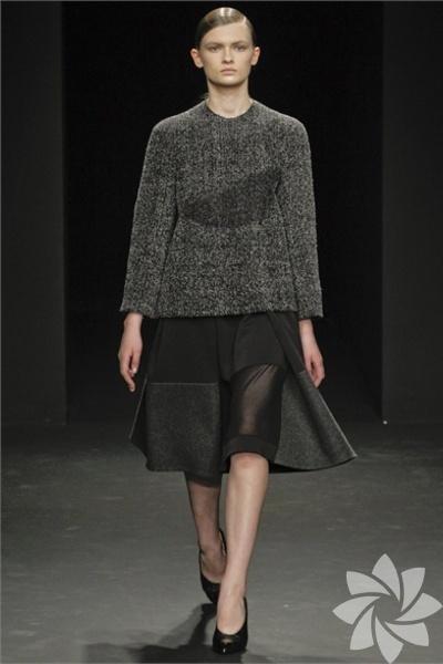 Calvin Klein 2012 - 2013
