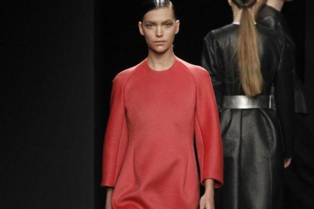 Calvin Klein 2012 – 2013 Sonbahar / Kış modası...