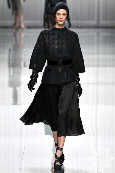 Christian Dior 2012 - 2013