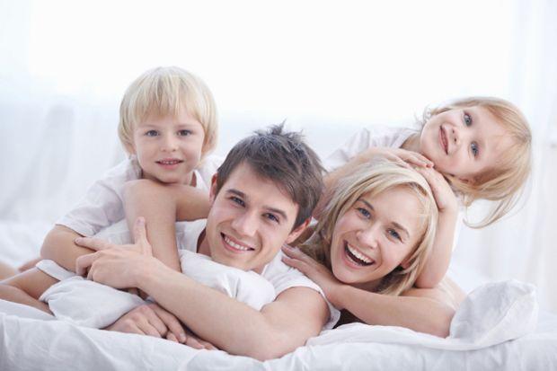 Çocuklar ailelerini daha çok görmek istiyor!