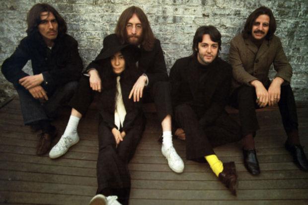 McCartney Yoko Ono'yu temize çıkardı...