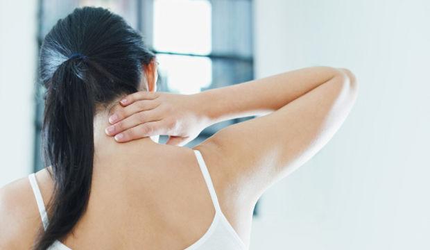 Boyun fıtığına neden olan 6 zararlı alışkanlık
