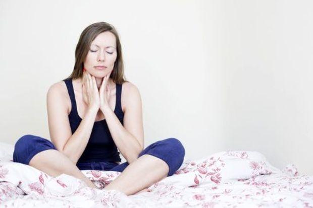 İyileşmeyen ses kısıklığı ve ağız yaralarına dikkat!