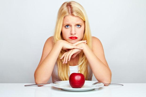 Kadınlar, hayatlarında 17 yıl diyet yapıyorlar!