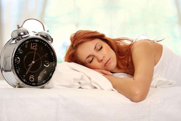 Kalitesiz uyku obeziteye neden oluyor!