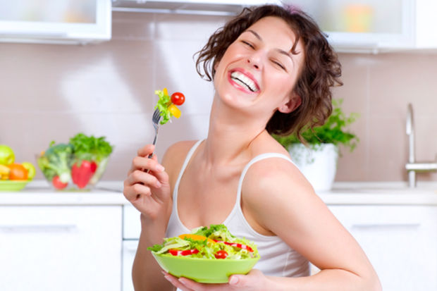 Haftada iki gün diyet yapmak yeterli!