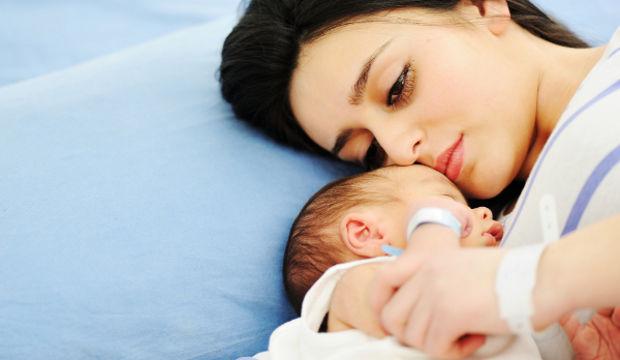 Prematüre bebekler için bakım önerileri