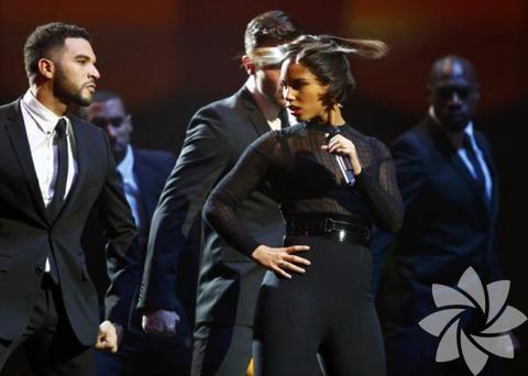 MTV Avrupa Müzik Ödülleri 2012