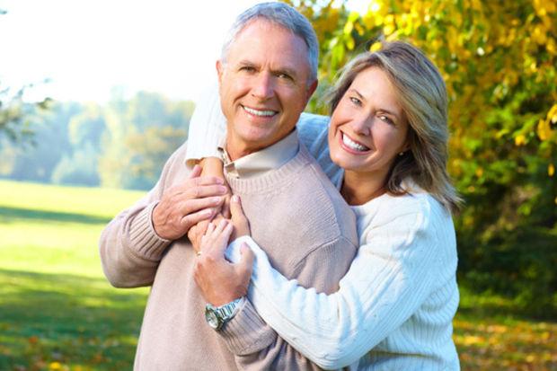 Bağışıklık sisteminiz yaşınızdan yaşlı olabilir!