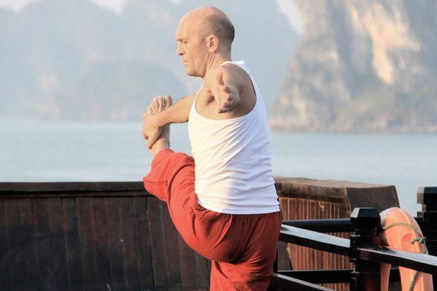 """""""Günümüzün antidepresanı yoga!"""""""