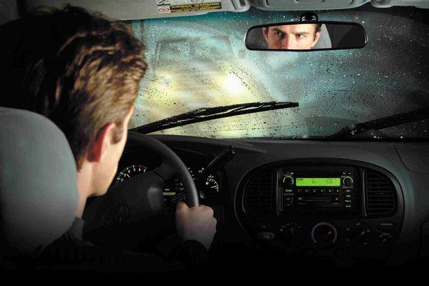 Yağmurlu havada 9 sürüş önerisi!