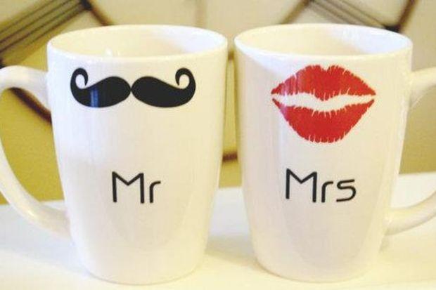 Yaratıcı ve eğlenceli kupa bardaklar...