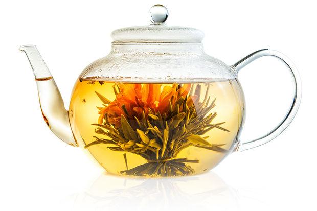 Menopozun etkilerini yeşil çayla azaltın!
