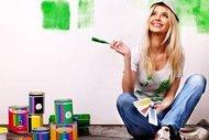 Evinizdeki renkler, kişiliğinizi etkiliyor!
