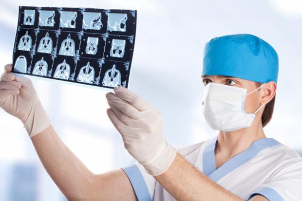 Düşük doz akciğer tomografisi hayat kurtarıyor!
