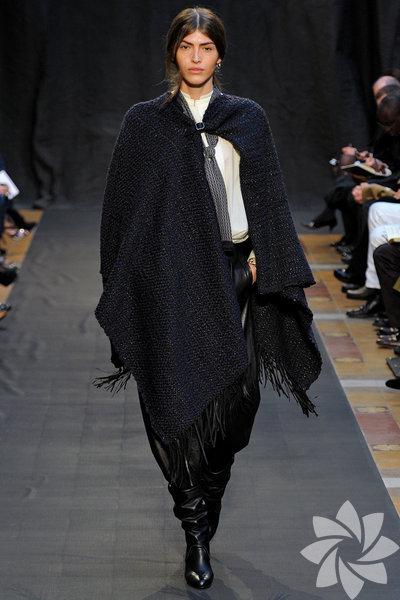 Hermès 2012 kış defilesi