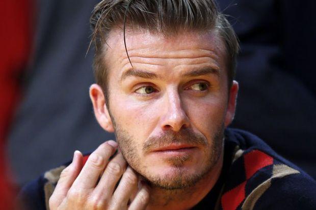 David Beckham lokanta açıyor!