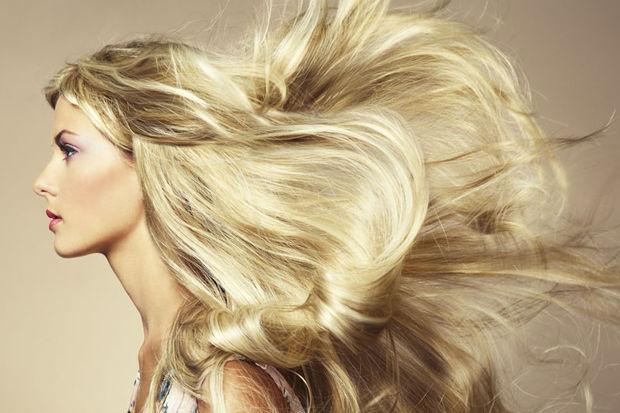 Saç için zararlı 5 madde!