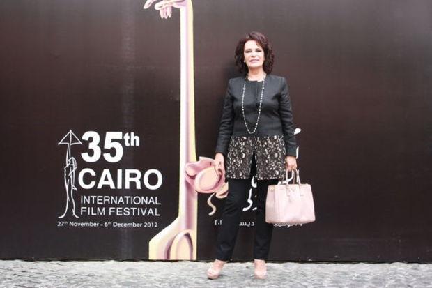 Kahire'de bir Türk star!