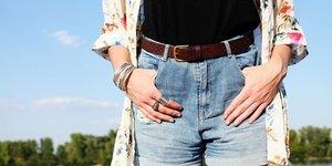 Karın yağlarını gizlemek için 8 moda hilesi