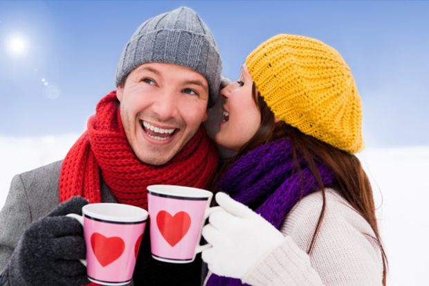 Sevgilinizi etkilemek için 15 romantik jest!