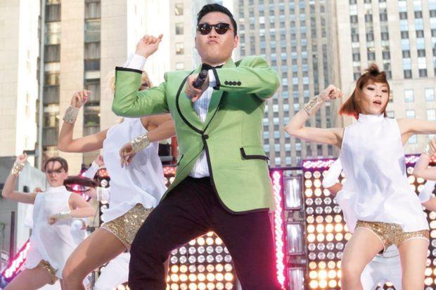 Gangnam, horon, kolbastı kalp krizi riskini artırıyor!