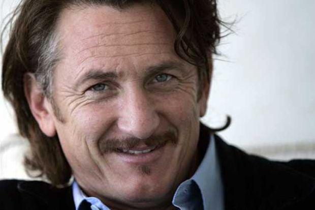 """Sean Penn: """"Gerçek anlamda hiç sevilmedim!"""""""