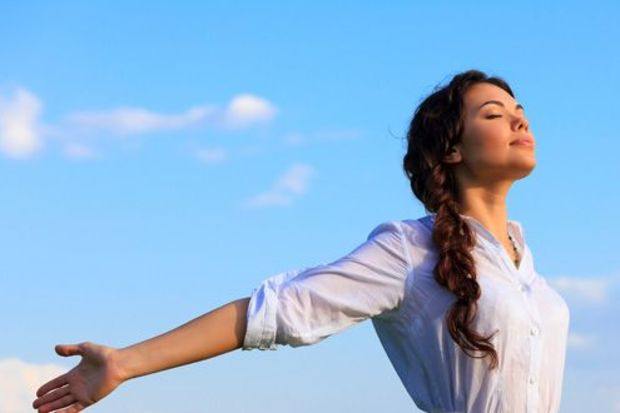 Sağlığınızı artırmak için 5 yol!
