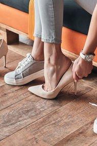 Ayakkabı seçerken en sık yapılan 6 hata