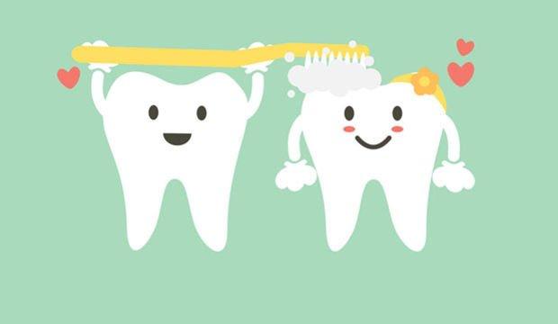 Bu besinlerin diş dostu olduğunu biliyor musunuz?