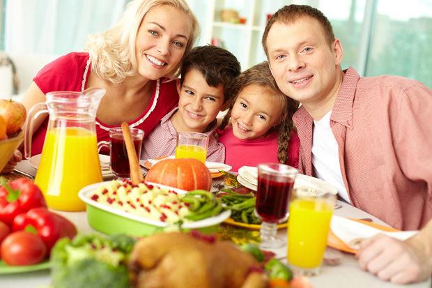 2013 yılına girerken 13 özel beslenme önerisi!
