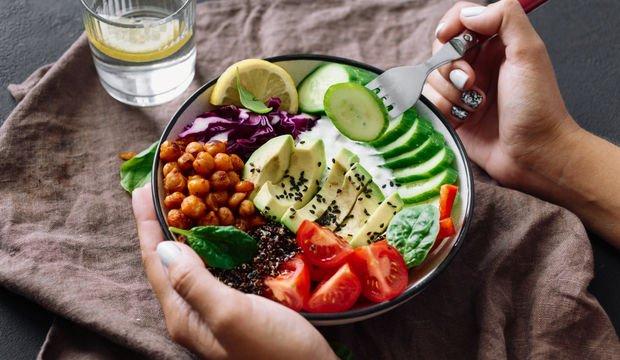 Diyet yaparken yememeniz gereken 9 besin