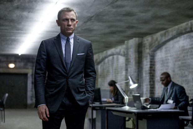 Oscar Töreni'nde Bond'a 'saygı' bölümü!