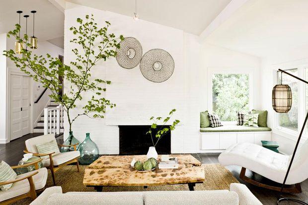Tasarımcılardan küçük evler için dekorasyon önerileri!