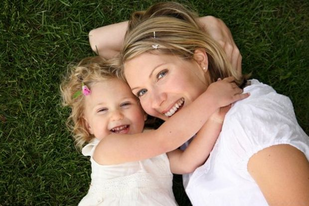 Çocuklarınıza kendilerini sevmeyi öğretin!