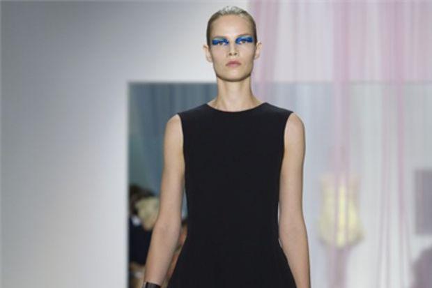 Christian Dior İlkbahar koleksiyonu