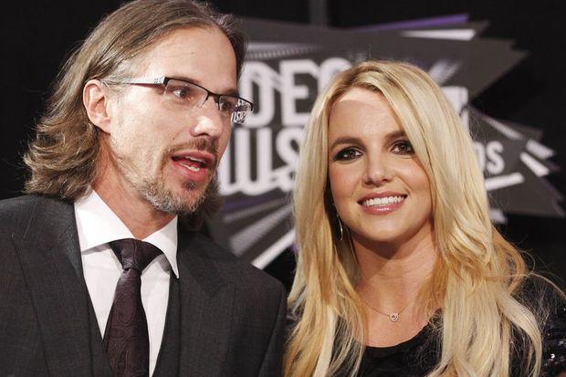 Britney Spears ve Jason Trawick ayrıldı