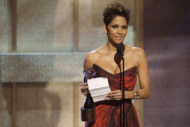 Halle Berry'ye onur ödülü!