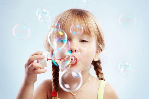 Mutlu çocuklar yetiştirmek için 5 öneri!