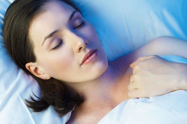 7 adımda uyku nasıl gençleştirir?