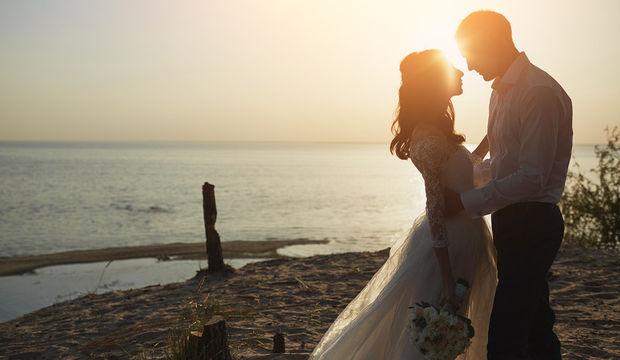 Evlilikte mutluluğu korumanın 4 yolu