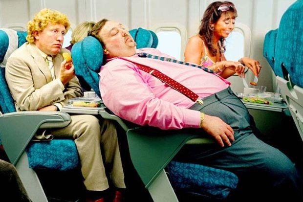 Yan koltukta istenmeyen 10 yolcu tipi!