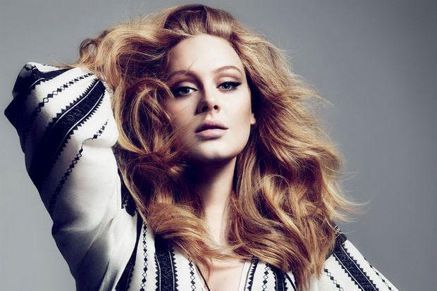 Adele, Oscar'da şarkı söyleyecek!