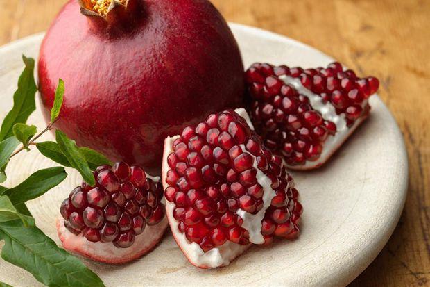 Sağlık kaynağı 5 besin!